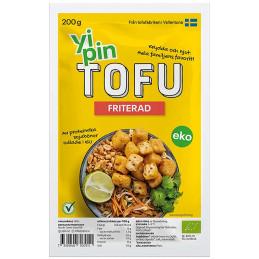 Tofu Friterad, 200g Yi-Pin...