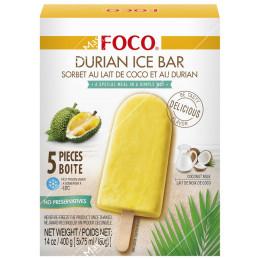 Ice Bar Durian, 80g