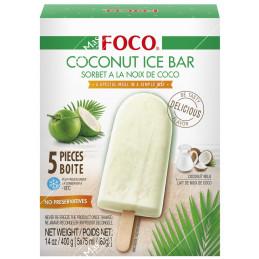 Ice Bar Coconut, 80g