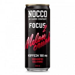 Nocco Meloncrush 33cl Burk,...