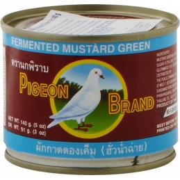 Fermented Mustard Green In...
