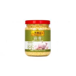 Garlic Minced Freshly, 326g