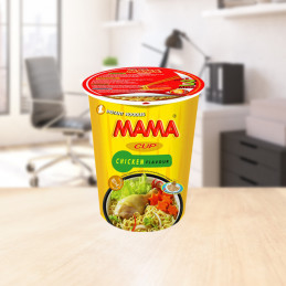 Noodle (Cup) Mama Chicken, 70g