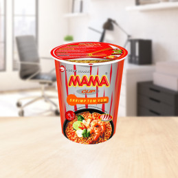 Noodle (Cup) Mama Yum Yum, 70g