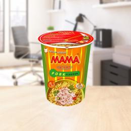 Noodle (Cup) Mama Pork, 70g