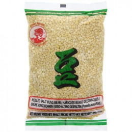 Mungbean Peeled Split, 400g