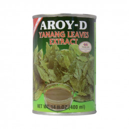 Yanang Leaves Extract, 400g