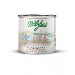 Tomater Hela San Maranzo,...