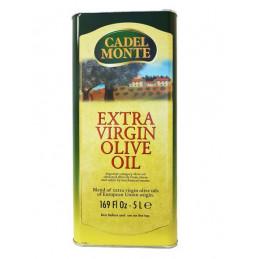 Olivolja Extra Virgin, 5L