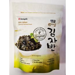Seaweed Crispy Snack, 50g...