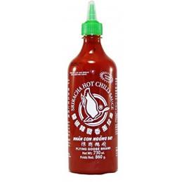 Sriracha Chilisås Hot,...
