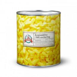 Ananas I Bit, 3050g