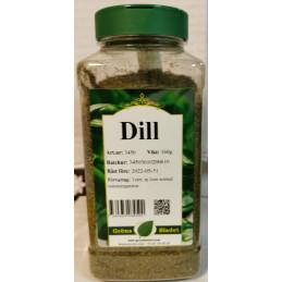 Dill, 160g