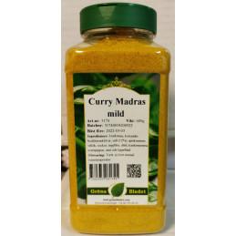 Curry Madras Mild, 600g