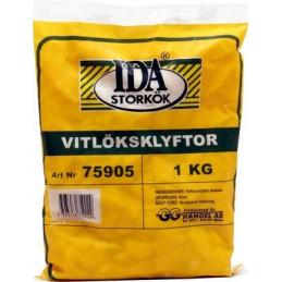 Vitlöksklyftor, 1kg