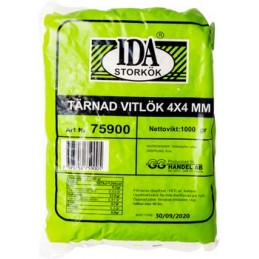 Vitlök Tärnad, 1kg