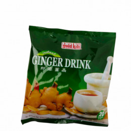 Instant Ginger Tea, 18g