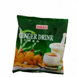 Instant Ginger Tea , 18g