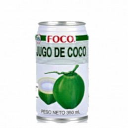 Coconut Juice, 35cl