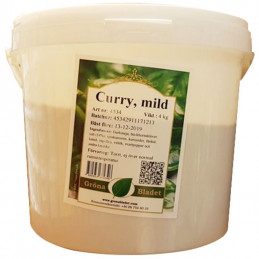 Curry ,4kg