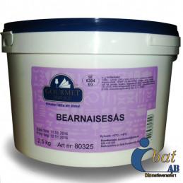 Bearnaisesås 2,5kg
