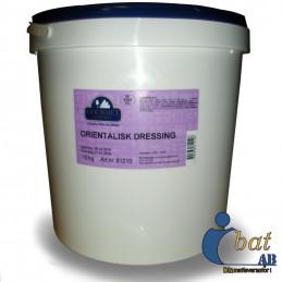 Orientaliskdressing 10kg