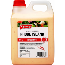 Rhode Island Dressing, 2,5kg