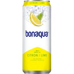 Bon Aqua Citron 33cl Burk