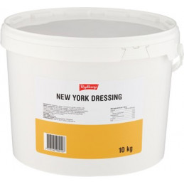 New York Dressing, 10kg