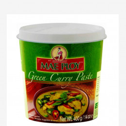 Curry Paste Green, 400g
