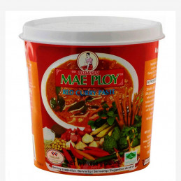 Curry Paste Red, 1kg