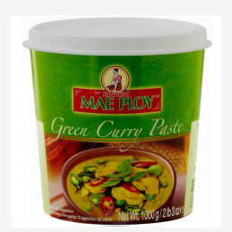 Curry Paste Green, 1kg