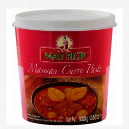 Curry Paste Masaman, 1kg