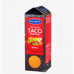 Taco Spice Mix, 532g