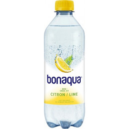 Bon Aqua Citron/Lime 50cl PET