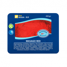 Masago Red, 450g