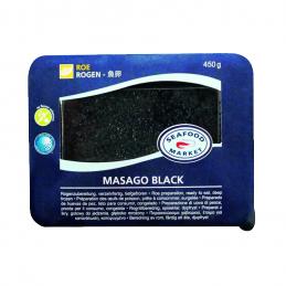 Masago Black, 450g