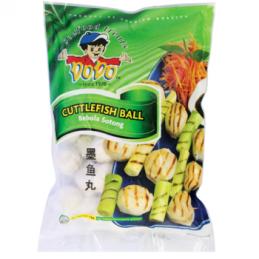 Cuttlefish ball, 500g